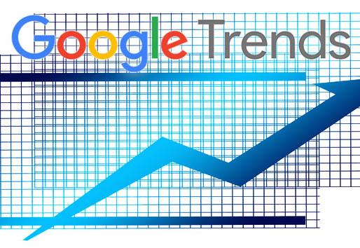 גוגל טרנדס - כלי המגמות של גוגל
