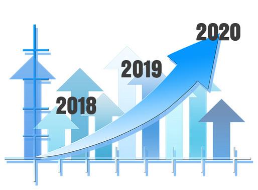 קידום אתרים  - מגמות שיווק דיגיטלי בשנת 2020