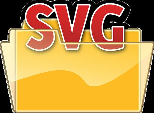 העלאת קובץ SVG לאלמנטור