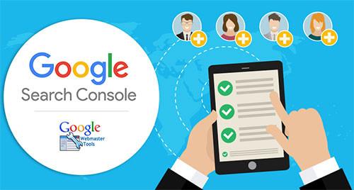 מסוף החיפוש של גוגל מאיץ את ביצועי הדוחות שלו