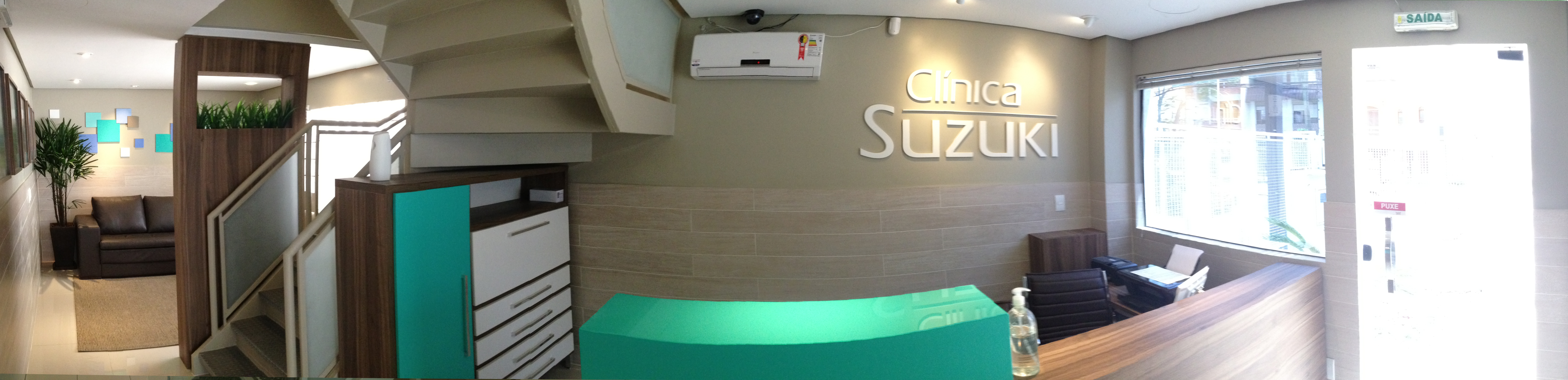 Clinica Suzuki