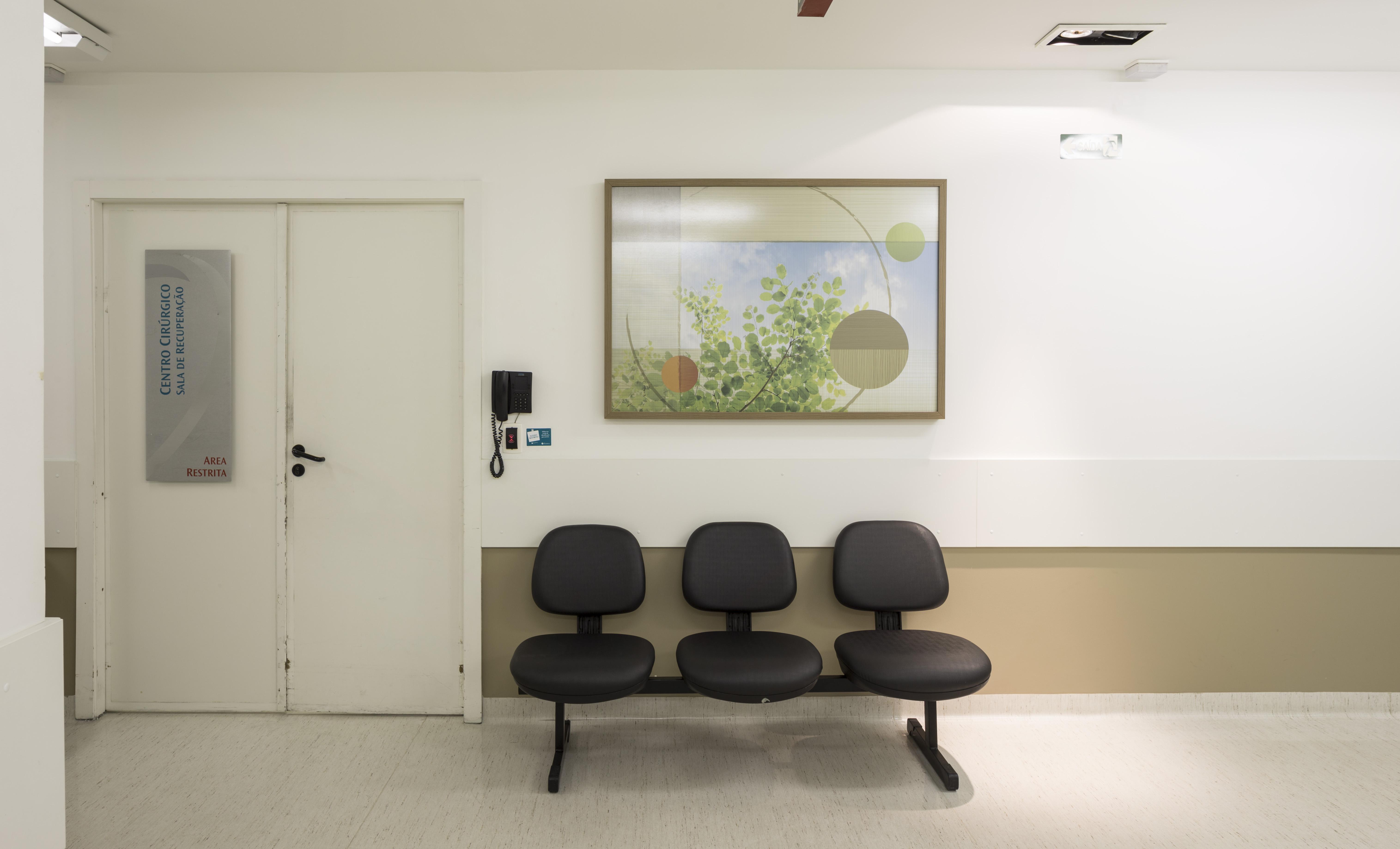 Hospital Giovani Batisti