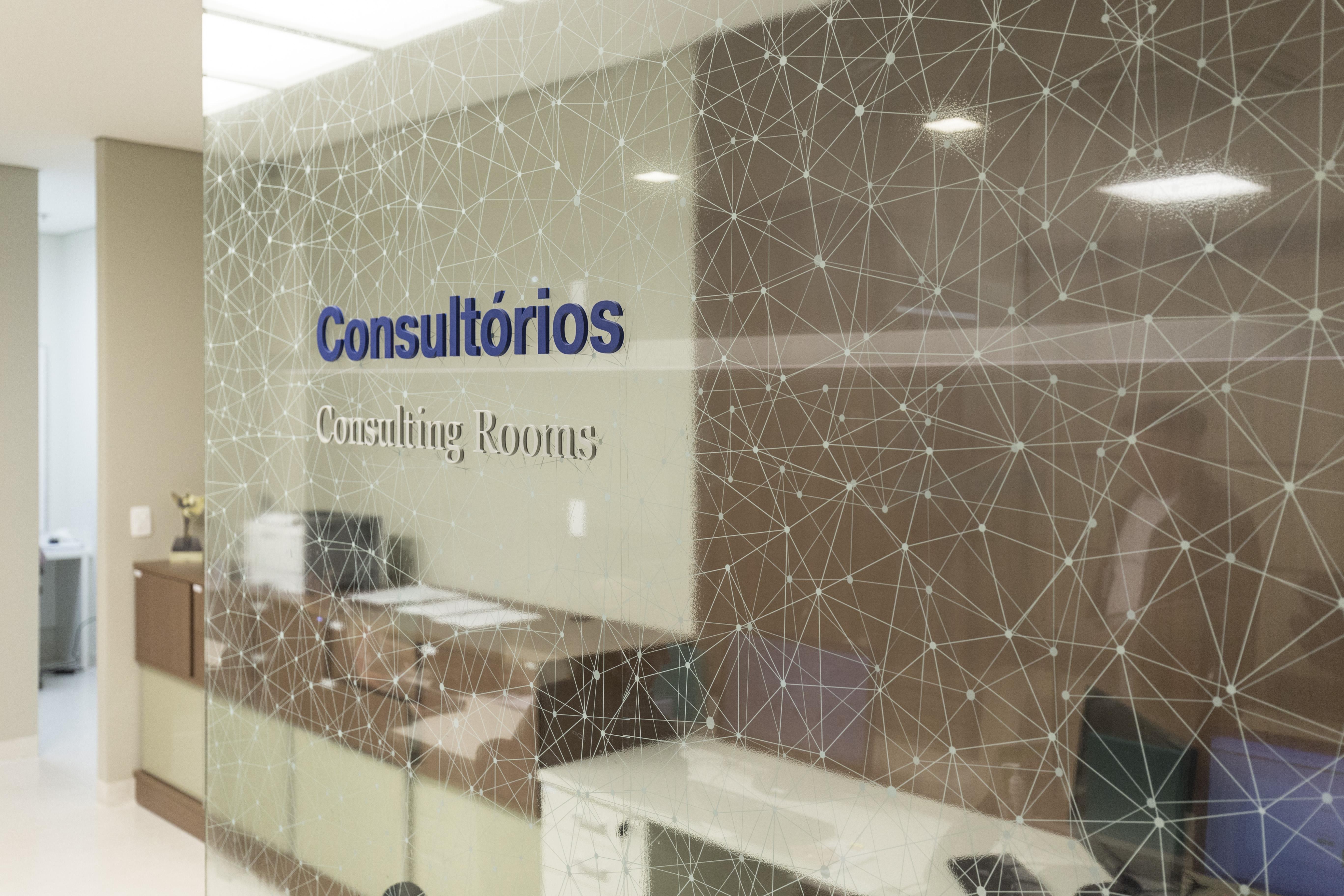 Consultórios oncologia HMV