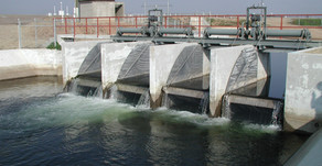 FID to Deliver Water Through October 2019