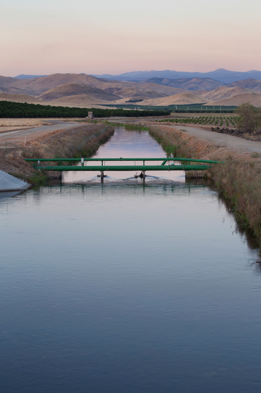 WATER TREATEMENT FACILITY | Fresno Irrigation District | Home