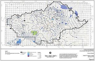 Depth to GW Map.JPG
