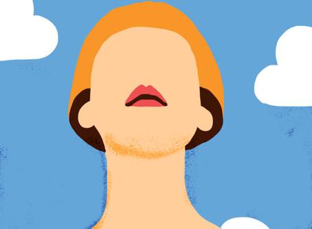 L'exercice du nuage : 15mn de sophro pour apaiser mon anxiété