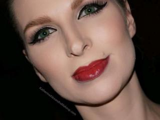 Valentine's Date Night Glam | Makeup Details