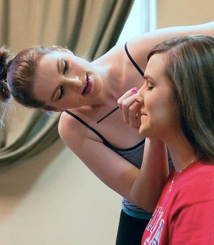 Arizona Makeup Artist