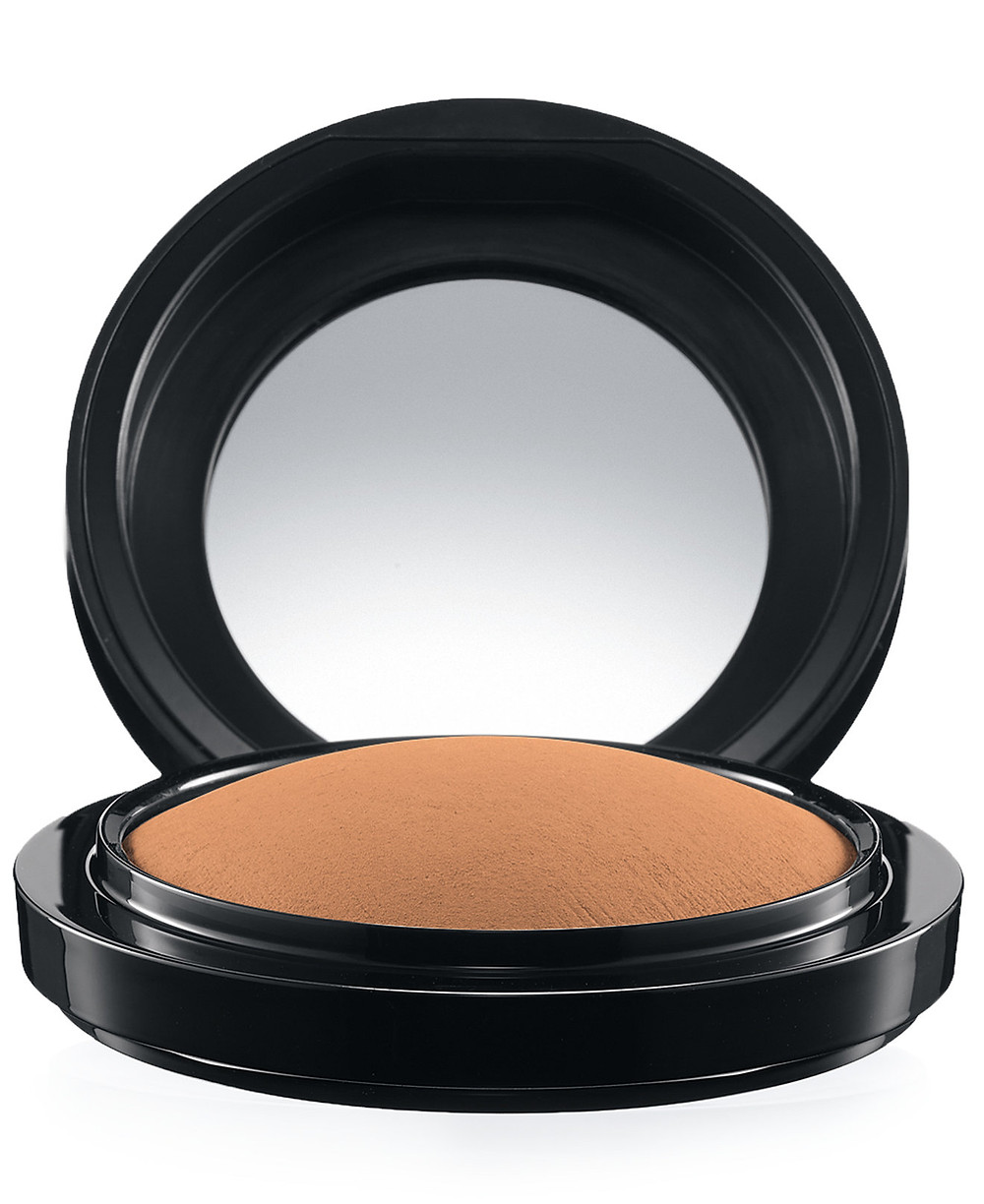 M.A.C Mineralize Skinfinish Natural - New Look w. Mirror