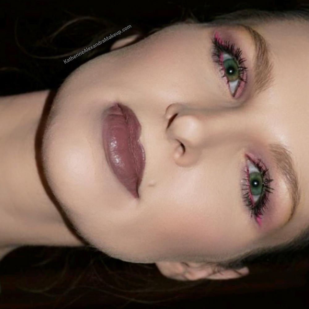 ColourPop Edgy Eye