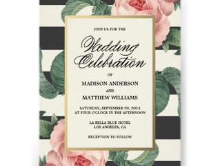 AWESOME Save the Date, Wedding Invites, Rehearsal Dinners and More!!!