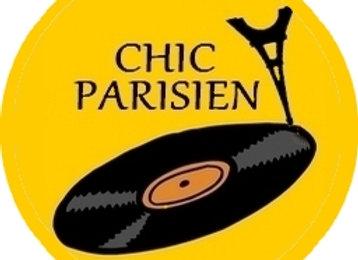 Freetape Chic Parisien