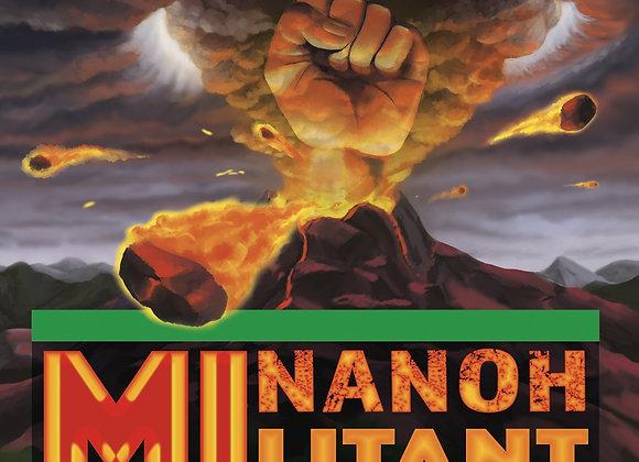 Minanoh - Militant - EP