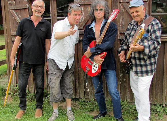 Concert Eric Ter @ Blues en Loire 2021 Part 1
