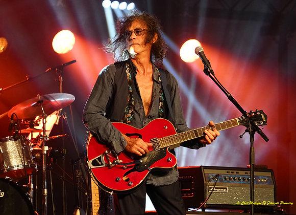 Concert Eric Ter @ Blues en Loire Part 2