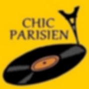 logo label Chic Parisien