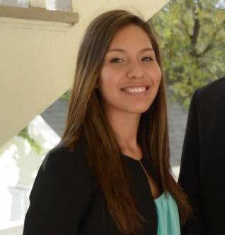 Alumni Spotlight: Ana Vega