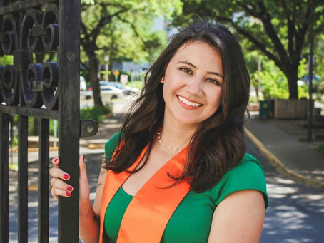 Alumni Spotlight: Micaela Roybal