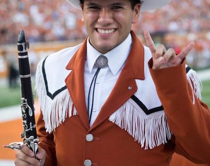 Alumni Spotlight: Eduardo Garcia