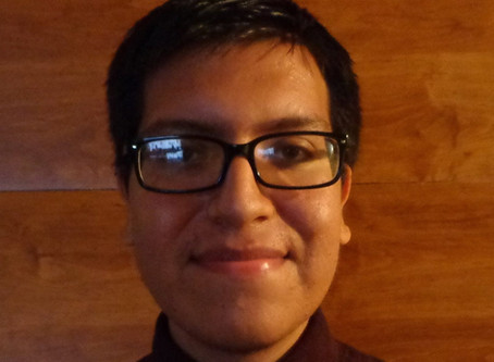 Alumni Spotlight: Juan Martinez Esqueda