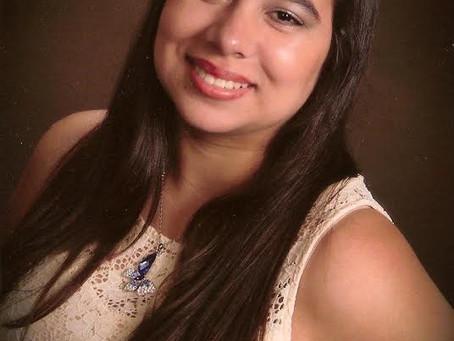 Alumni Spotlight: Angelica Ruvalcaba