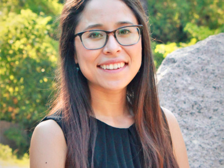 Alumni Spotlight: Sol Córdova