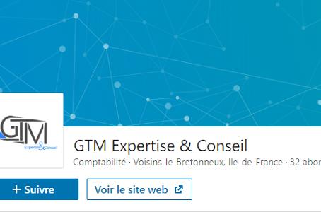 Suivez GTM Expertise & Conseil sur LinkedIn