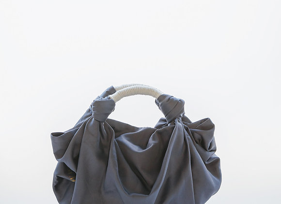 KNOTTED LITTLE / GREY