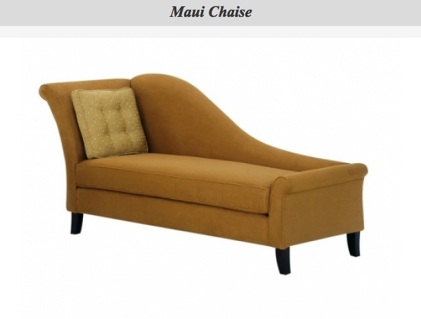 Maui Chaise .png