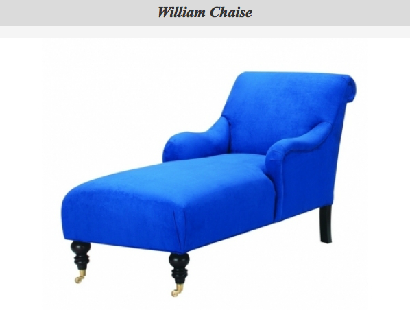 William Chaise.png