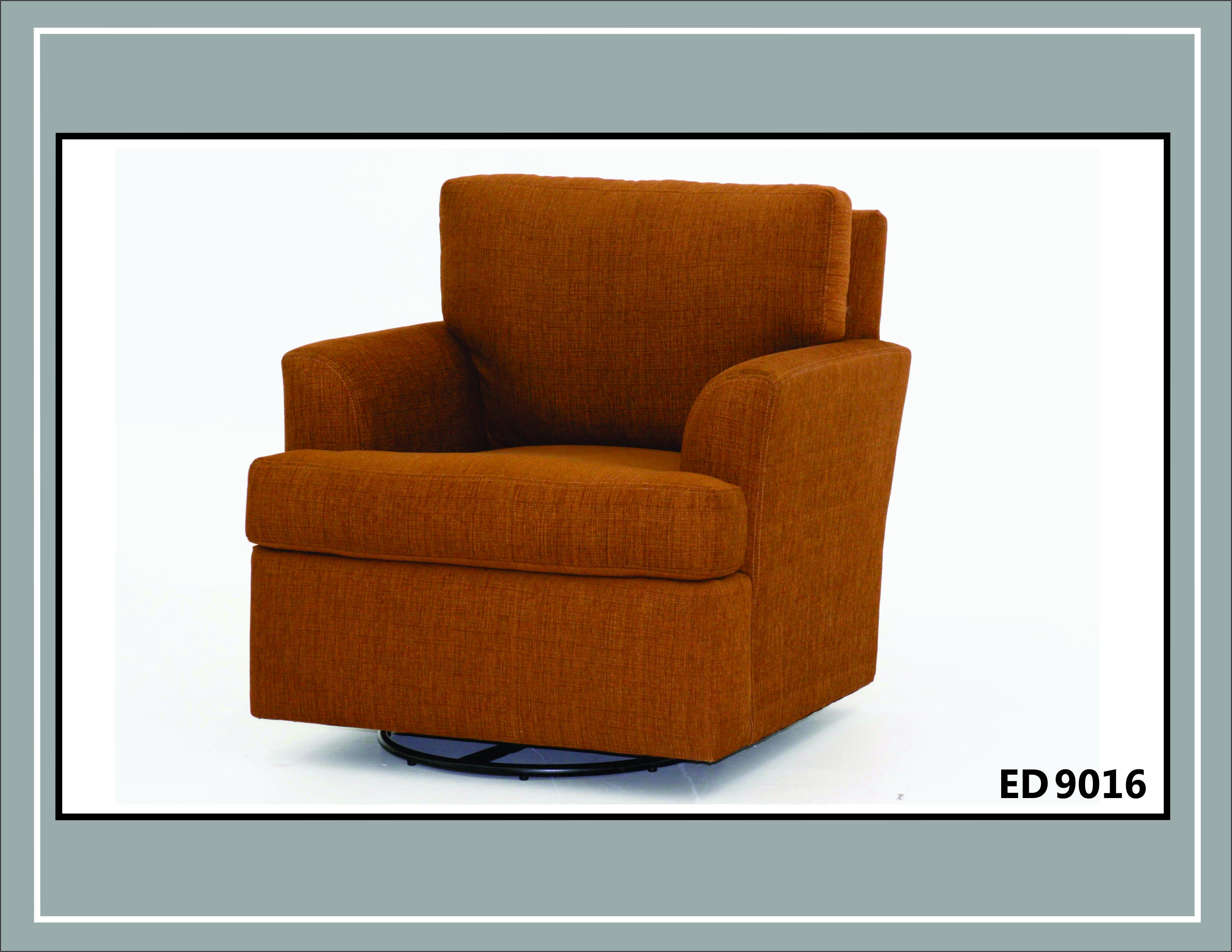 ED9016 Chair 2 Arm