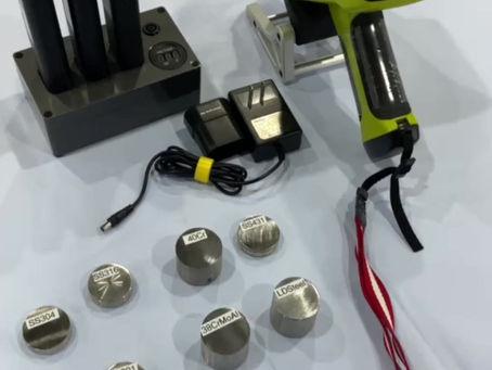 Steel Sorting with Vela LIBS analyzer