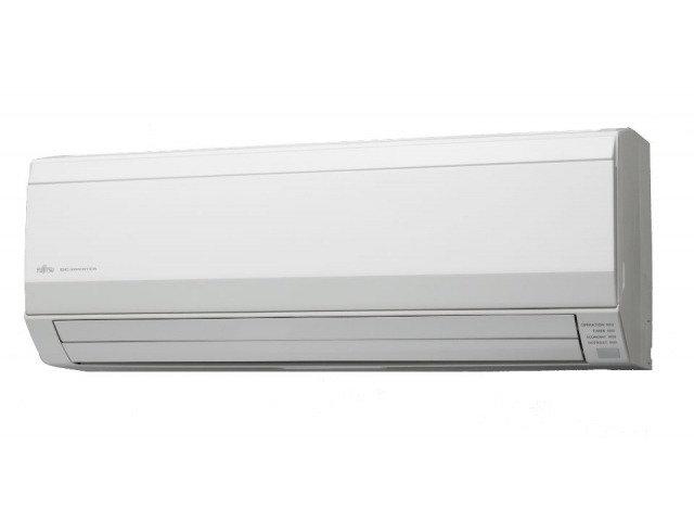 Fujitsu Heat Pump 6.0kw ASTG18LVCC