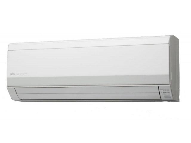 Fujitsu Heat Pump 3.4kw ASTG09LVCC