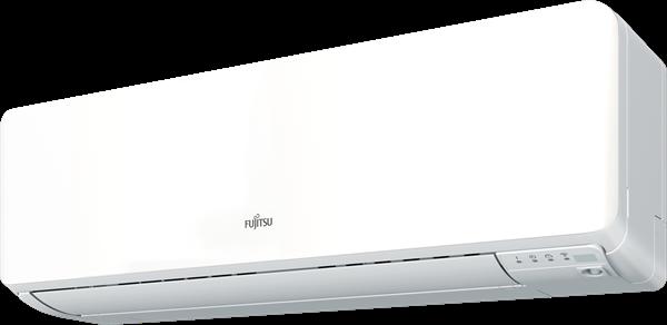 Fujitsu Heat Pump 8.0kw ASTG24KMTC