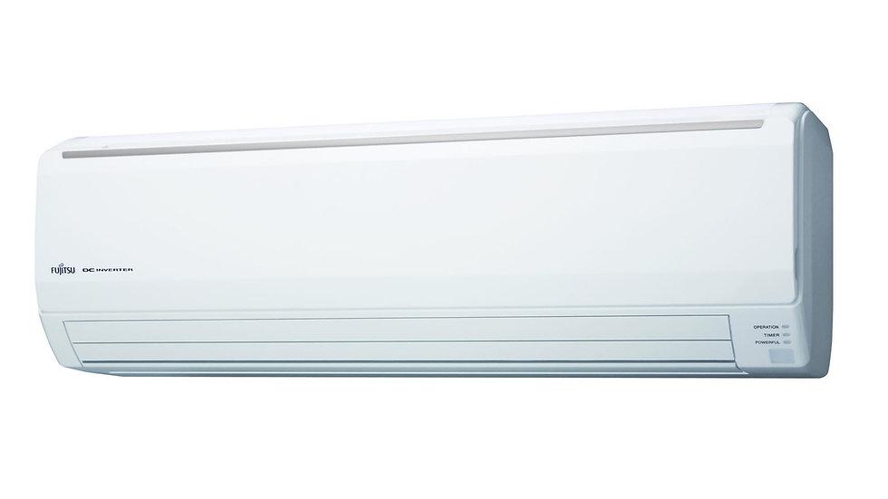 Fujitsu Heat Pump 8.0kw ASTG24LFCC