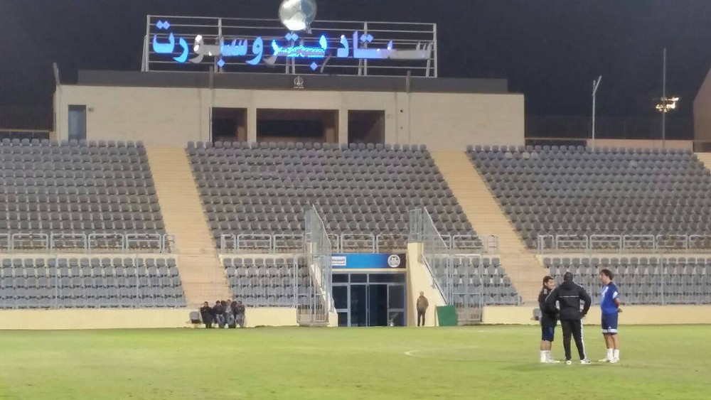 esteban becker petro sport stadium cairo.jpg