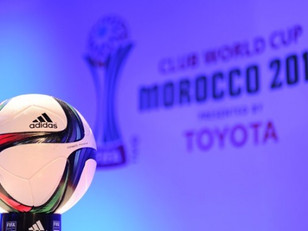 Copa Intercontinental (hoy llamada Mundialito de Clubes)