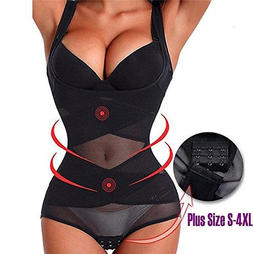 Waist Trainer Body Shaper Slimming Underwear Shaper Tummy Control