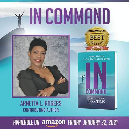 """""""In Command"""""""