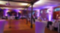DJ Hochzeit Kleestadt