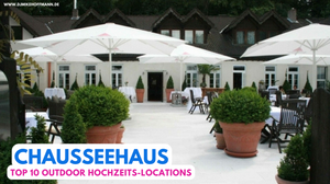 Chausseehaus Wiesbaden