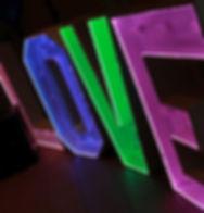 Love Letters - Foto by Laura LaRusso
