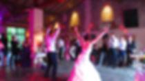 DJ Hochzeit Monzernheim