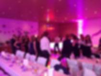 DJ Hochzeit Arheilgen