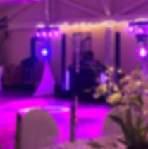 Technik Hochzeit DJ Stuttgart