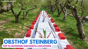 Obsthof am Steinberg