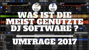 Welche DJ Software