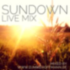 Sundon Live Mix 2016